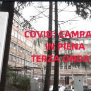 Covid in Campania 2780 nuovi positivi
