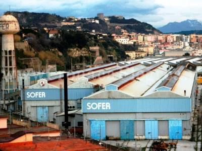 """pozzuoli area ex sofer, Pozzuoli, area ex Sofer, l'Opposizione: """"Scelta che sottrae risorse e danneggia la Città"""""""