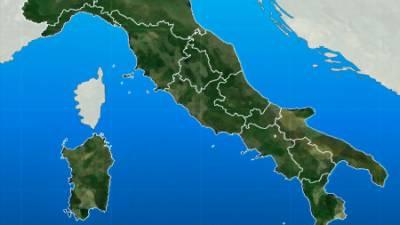 Meteo Italia, Meteo Italia: crollano le temperatura su mezza Italia e qualche rovescio