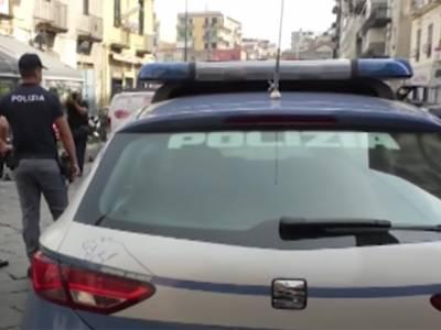 Napoli controlli al quartiere Mercato, Napoli, controlli al quartiere Mercato: oltre 100 identificati