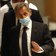 francia sarkozy condannato