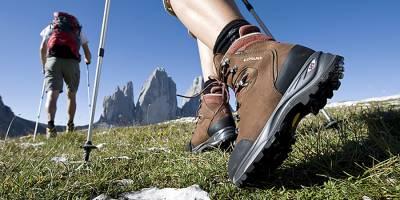 scarponi da montagna, Scarponi da montagna: ecco i modelli più amati dagli escursionisti