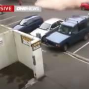 terremoto nuova zelanda tsunami, Forte terremoto e fuga dalla Nuova Zelanda: allarme Tsunami