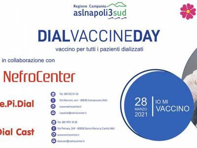 campania vaccinazione dializzati nefrocenter