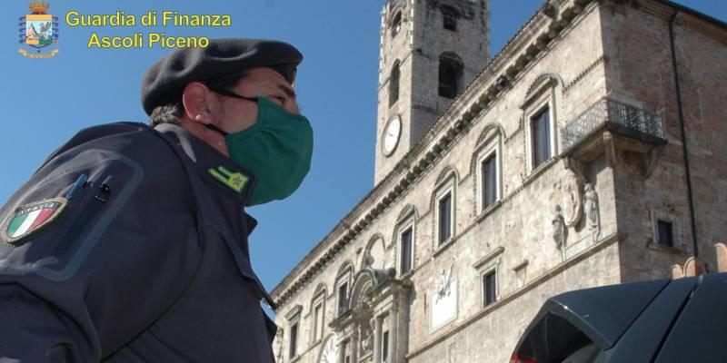 GdF Ascoli Piceno