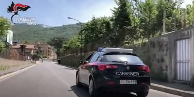 carabinieri nola