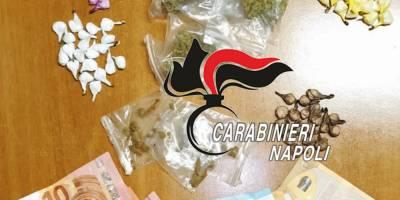 CASTELLO DI CISTERNA DROGA 17.06.2021 1 1