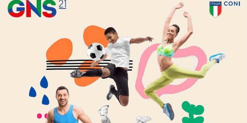 Giornata nazionale ripartenza sport