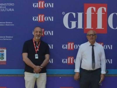 Giffoni 2021