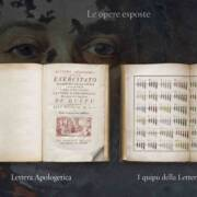 Lettera Apologetica Mostra Un immenso scandalo Cappella Sansevero