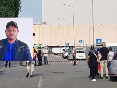 Omicidio sul lavoro a Novara Adil Belakhdim