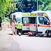 ambulanza ardea