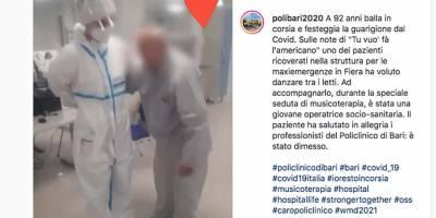 guarito-covid-a-92-anni-balla-ospedale