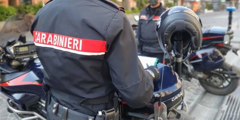 Pompei pusher arrestato