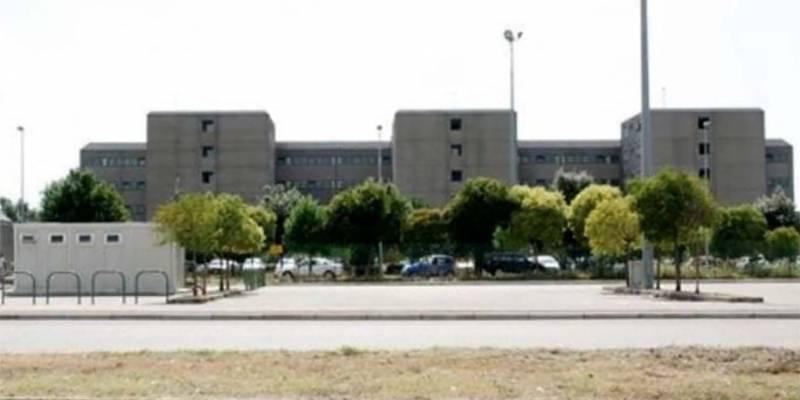 carcere santamaria capuavetere