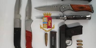 casandrino armi