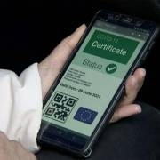 green pass operativo in italia