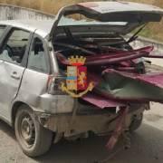giugliano arresti tre rom