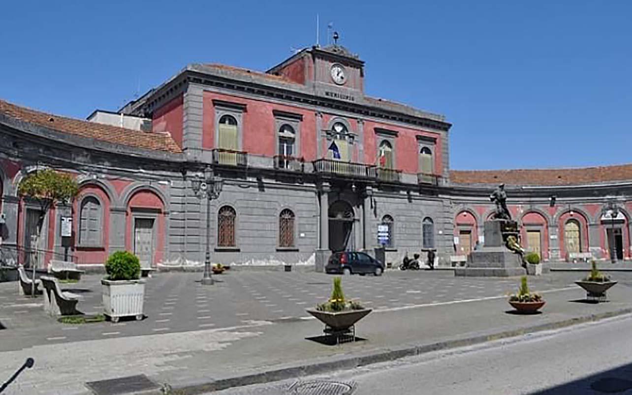 municipio cercola