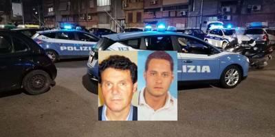 polizia secondigliano abbinante