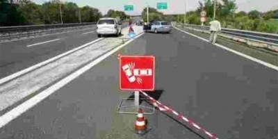 tragedia autostrada caianello