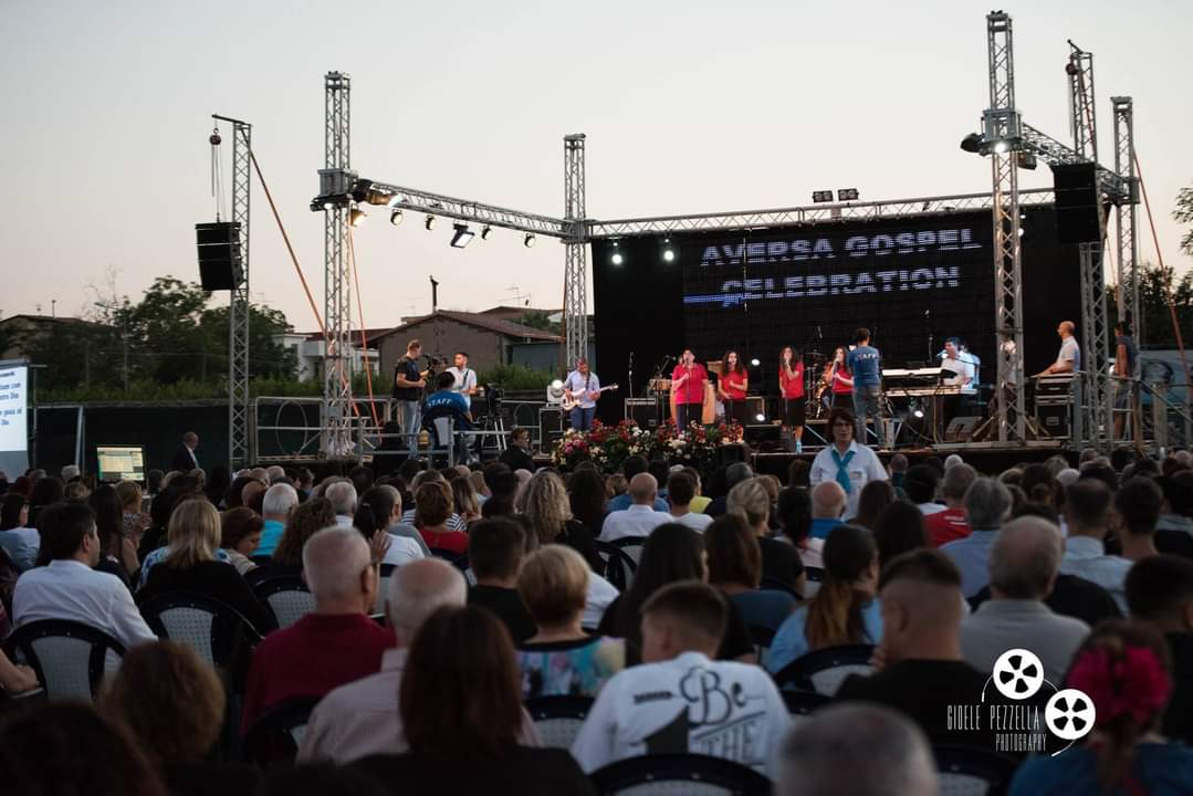 Aversa Gospel Celebration