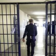 Detenuto suicida in carcere