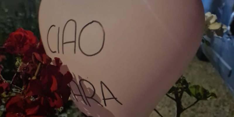 Chiara Gualzetti oggi i funerali