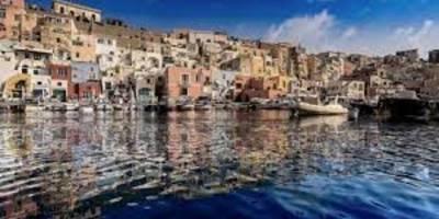 Procida, capitale italiana della cultura