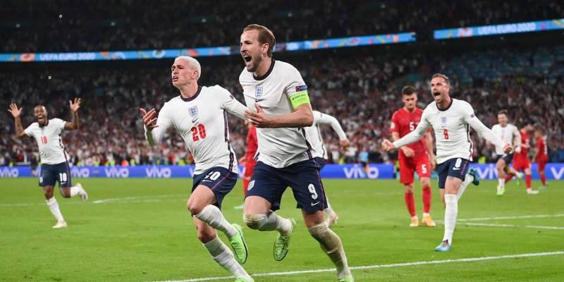 Euro 2020 finale Inghilterra Italia.