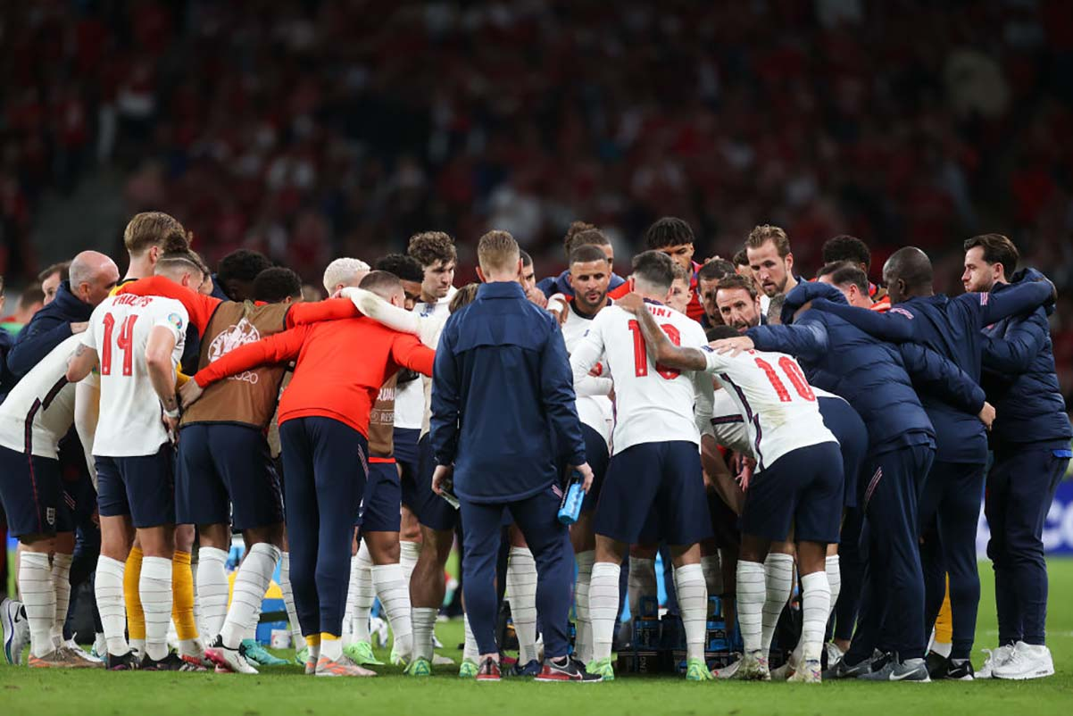 Euro 2020 finale Inghilterra Italia
