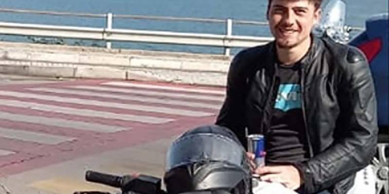 Giovane motociclista muore nel Casertano