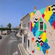 diamante murales