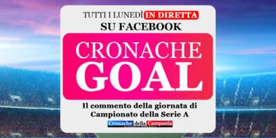 cronache goal