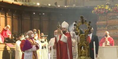 Napoli vescovo